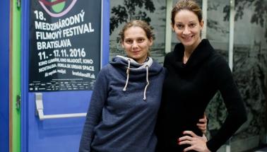 film Smrteľné historky (r.Jan Bubeníček, 2016) producentka filmu Ľubica Orechovská (PubRes