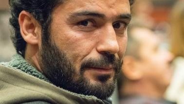 Ismail Zagros - herec filmu LASTOVIČKA (r.Mano Khalil)